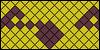 Normal pattern #962 variation #40300