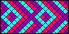 Normal pattern #22833 variation #40306
