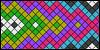 Normal pattern #3302 variation #40308