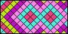Normal pattern #25797 variation #40313