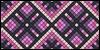 Normal pattern #36659 variation #40345