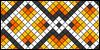 Normal pattern #37430 variation #40347