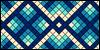 Normal pattern #37430 variation #40348