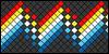 Normal pattern #30747 variation #40360