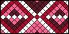Normal pattern #37098 variation #40363