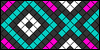 Normal pattern #32747 variation #40372