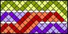 Normal pattern #37303 variation #40376