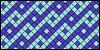 Normal pattern #9342 variation #40377
