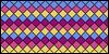 Normal pattern #32840 variation #40387