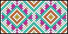 Normal pattern #13057 variation #40402