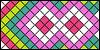 Normal pattern #25797 variation #40420