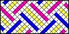 Normal pattern #11148 variation #40439