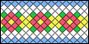 Normal pattern #6368 variation #40442