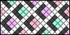 Normal pattern #30869 variation #40445