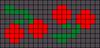 Alpha pattern #37541 variation #40449