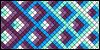Normal pattern #35571 variation #40456