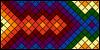 Normal pattern #34220 variation #40467