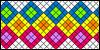 Normal pattern #31529 variation #40474