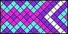 Normal pattern #7440 variation #40477
