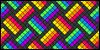 Normal pattern #37574 variation #40492