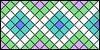 Normal pattern #25713 variation #40493