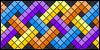 Normal pattern #16115 variation #40501