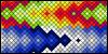 Normal pattern #10433 variation #40506