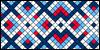 Normal pattern #37431 variation #40511