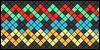 Normal pattern #33652 variation #40541