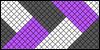 Normal pattern #7030 variation #40561