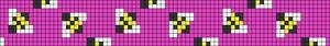 Alpha pattern #37325 variation #40565