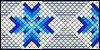 Normal pattern #37348 variation #40567
