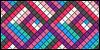 Normal pattern #33984 variation #40568