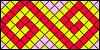 Normal pattern #36502 variation #40599