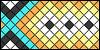 Normal pattern #24938 variation #40600