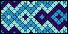 Normal pattern #4385 variation #40611