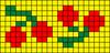 Alpha pattern #37541 variation #40620