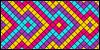 Normal pattern #9936 variation #40636