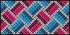 Normal pattern #37574 variation #40638