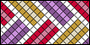 Normal pattern #3214 variation #40667
