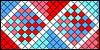 Normal pattern #37624 variation #40671