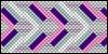 Normal pattern #34108 variation #40673