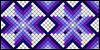 Normal pattern #35140 variation #40680