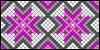 Normal pattern #35140 variation #40681