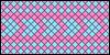 Normal pattern #27628 variation #40682