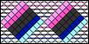 Normal pattern #28463 variation #40690