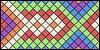 Normal pattern #22943 variation #40723