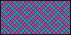 Normal pattern #37434 variation #40724