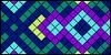 Normal pattern #37555 variation #40726