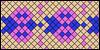 Normal pattern #5783 variation #40749